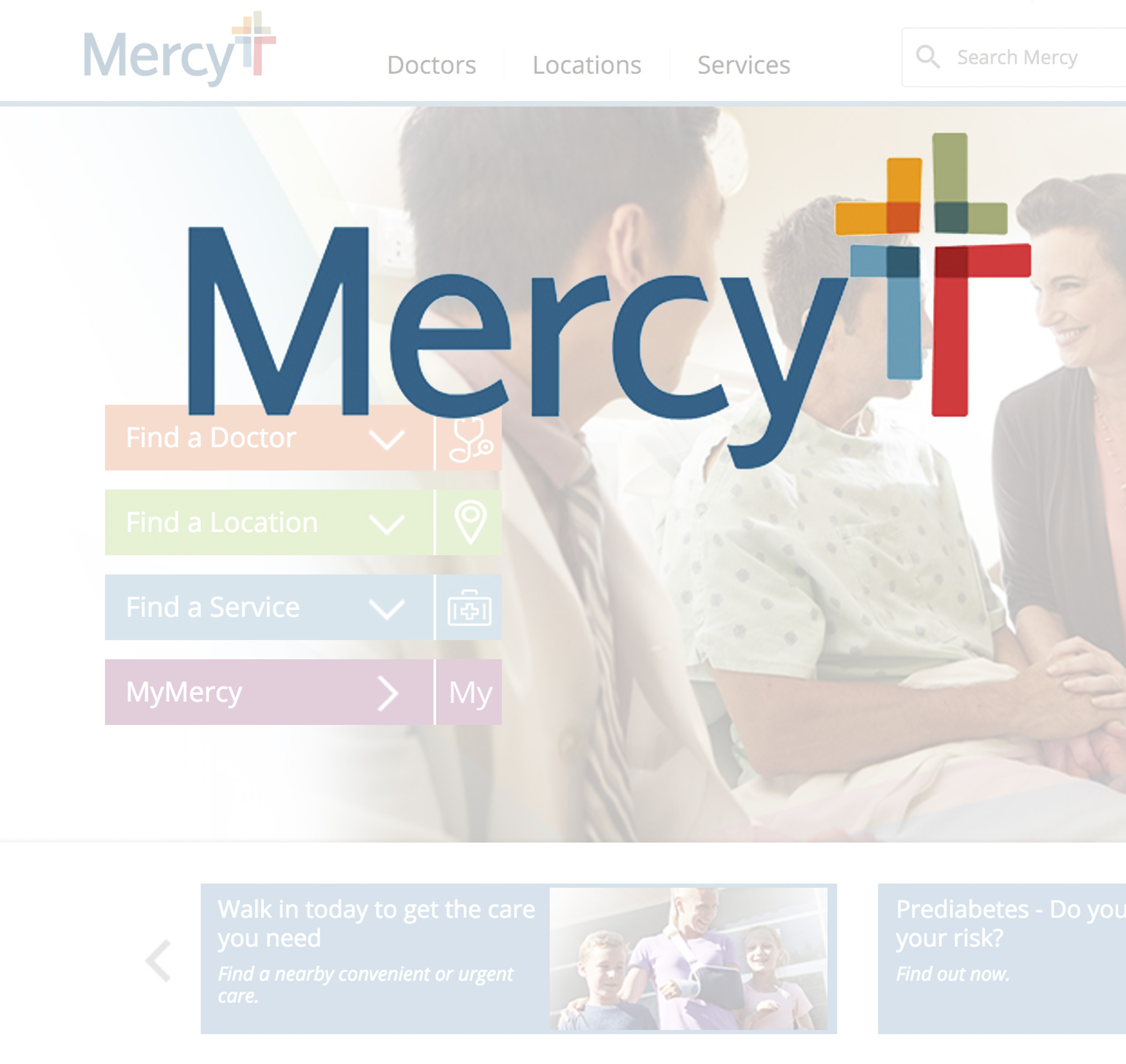 Mercy Health: The Digital Transformation of a Leading Health System